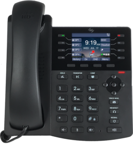 The EPhone3 for the Simple Business Telephone User