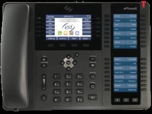 ESI EPhoneX for the Super Business Telephone User