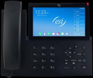 ESI Ephone8 for the Super Business Telephone User